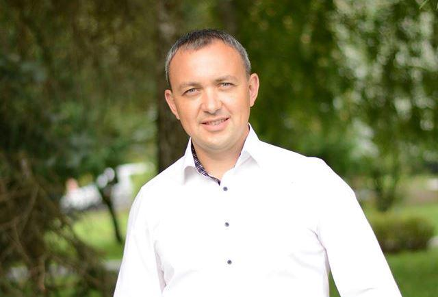 Секретаря Рівнеради Олексія Муляренка звільнили