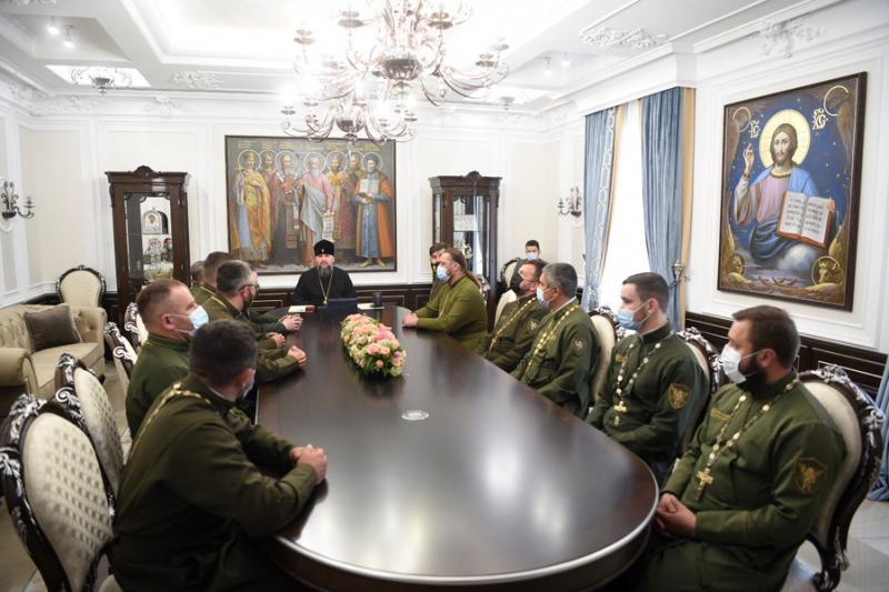 фото Національна Гвардія України
