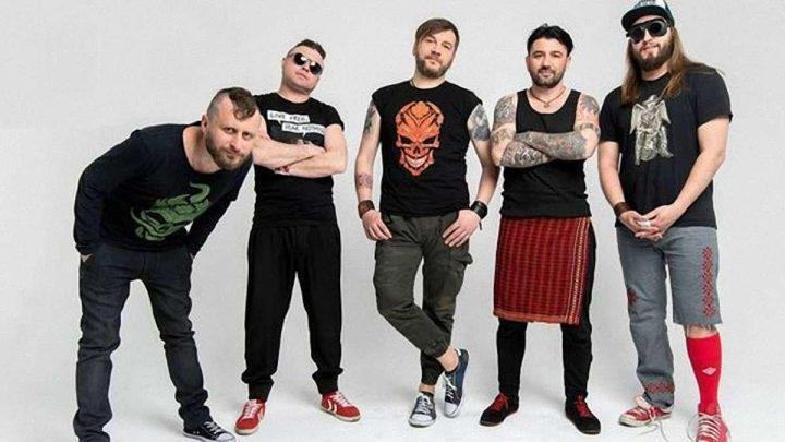 рок-гурт «Kozak System»