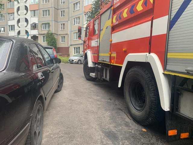 фото з facebook.com/dsns.rivne