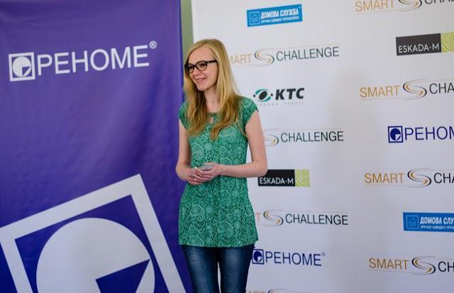 """Катерина Швед була капітаном команди-переможниці """"GreenKu"""", а нині працює технічним менеджером компанії """"Ескада-М"""""""