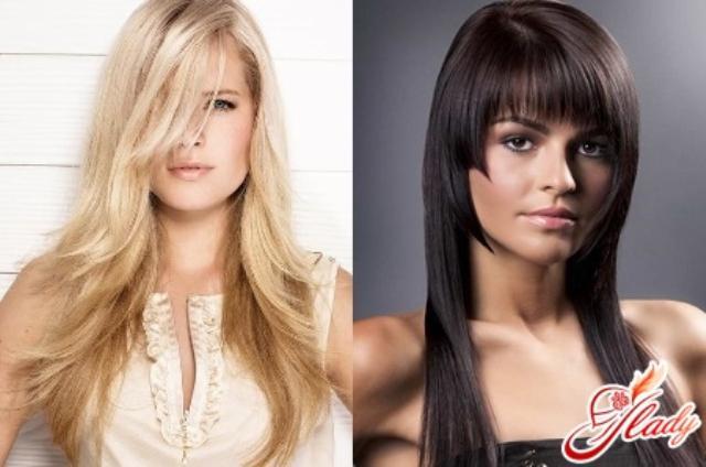 Фото причесок для девушек на длинные волосы