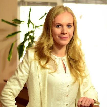 Катерина Швед привела свою команду до перемоги в першому чемпіонаті
