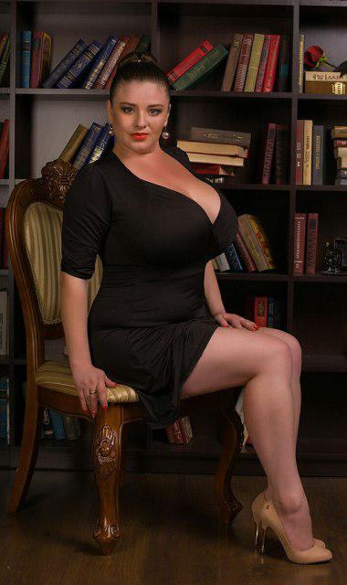 фото украинских грудастых красавиц