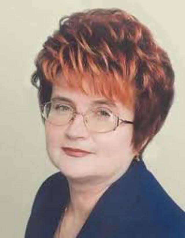 Олеся Пасічник