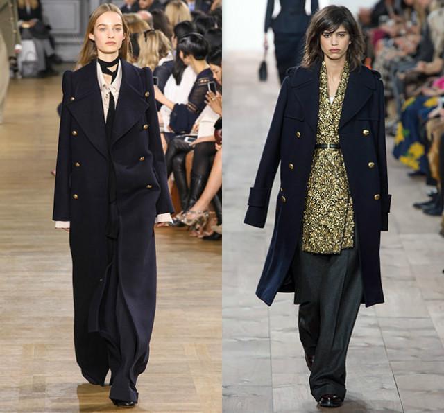 ТОП-5 модних тенденцій верхнього одягу осені-зими-2015  71ab54a5056e0
