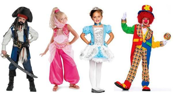 Детские Карнавальные Костюмы На Новый Год Для Мальчика