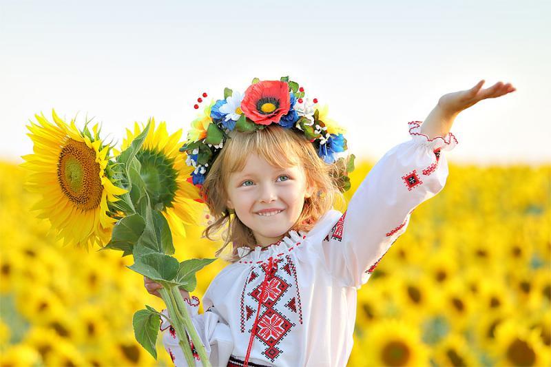 Топ-10 віршів для дітей про Україну  de29375e4b4b5