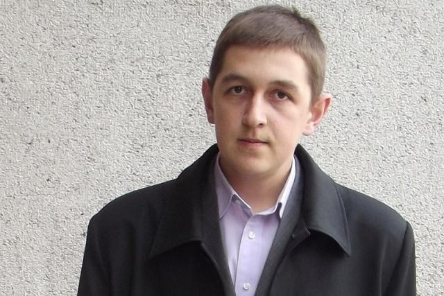Микола Глотов (фото 4vlada.com)