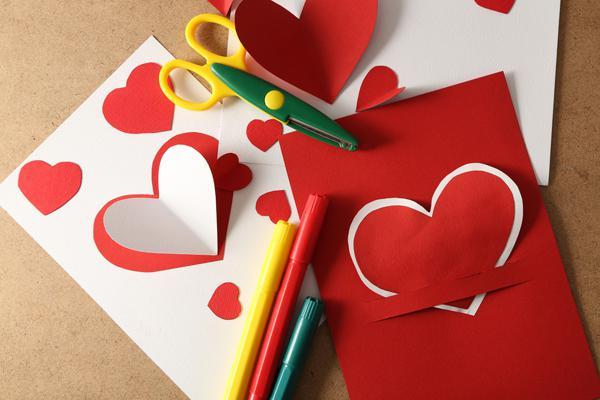 Картинки по запросу валентинки власноруч