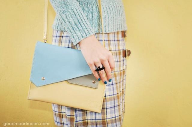 Ми не раз чуємо про дорогущі вишукані моделі сумок від закордонних  дизайнерів 07fd45b375e78