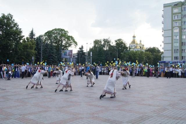 фото: Валерія Цуканова
