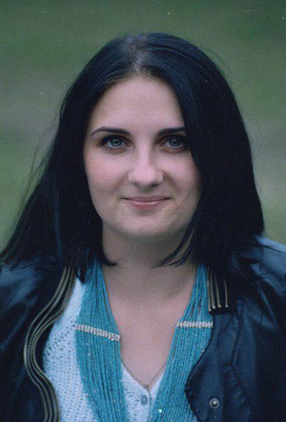 Марина Заяць