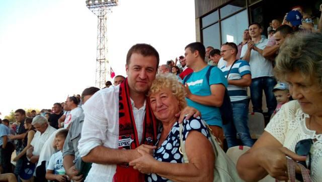 Фото зі сторінки Oleksiy Khakhlov<br /> у ФБ.