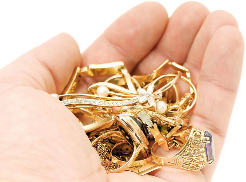 Можно ли продавать золото добытое в домашних условиях