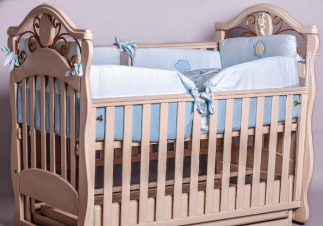 Дитячі Ліжка Ціни Фото 6a45b878650b3