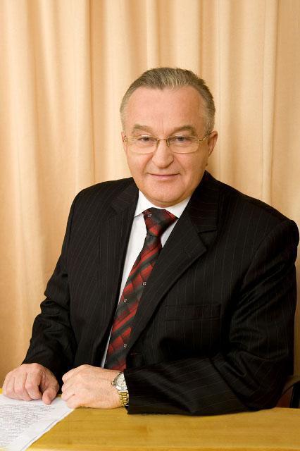 Микола Сорока
