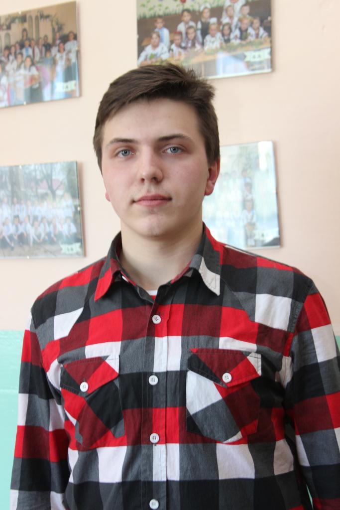 Юрій Ткачук
