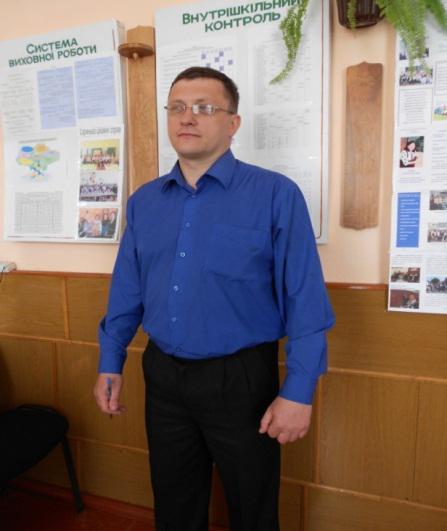 Валерій Кузьмійчук