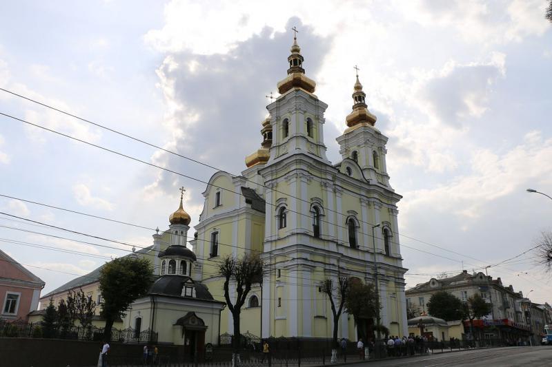 Фото з Вікіпедії, автор Prymasal