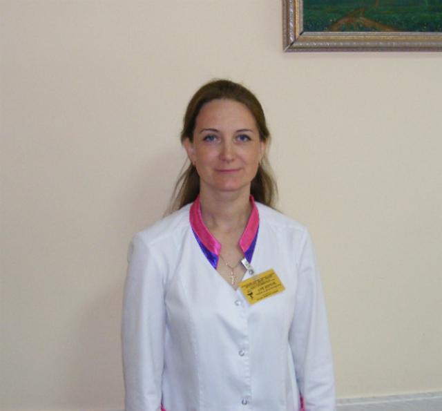 Людмила Лук'янчук: «Психологічна підтримка потрібна хворому так само, як ліки»