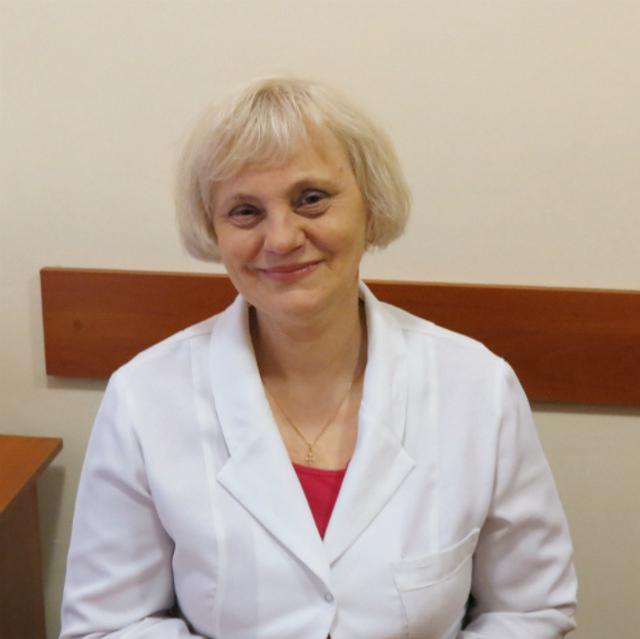 Марія Романуха: «Діти – найкращі пацієнти»