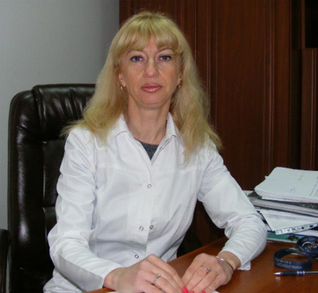 Руслана Войтович: «Медицина формує характер»