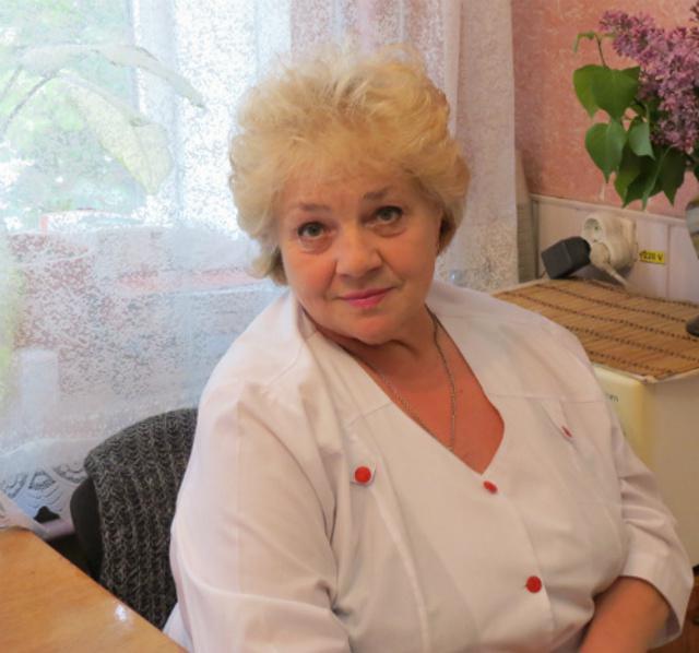 Леся Савчук: «За сорок років бували і недоспані ночі, й екстремальні ситуації»