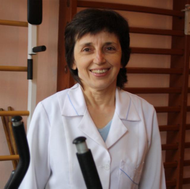 Ірина Корній: «Я на роботу не йду, а лечу, як на крилах»
