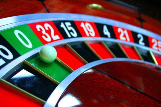 Як грають в казино вакансия казино алладин