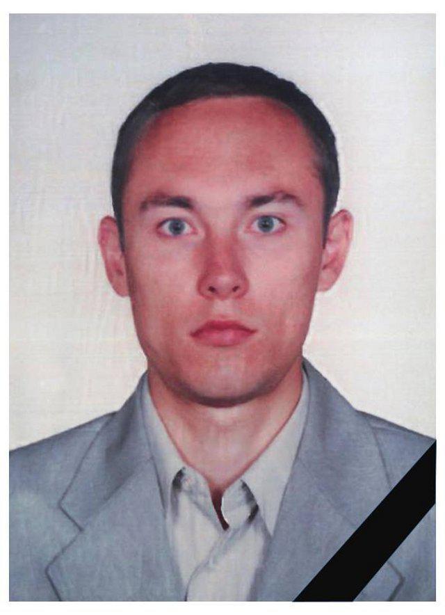 Белоцький Тарас Миколайович<br /> <br /> Фото зі сторінки Державної служби статистики України у ФБ.