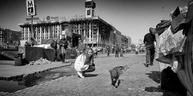 Фото Ігоря Руденка.