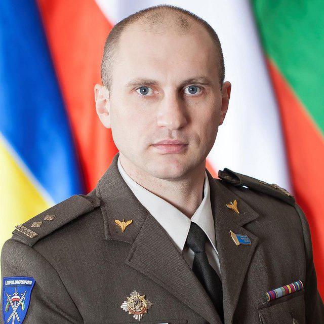 Литовсько-польсько-українській військовій бригаді присвоять ім'я князя Острозького
