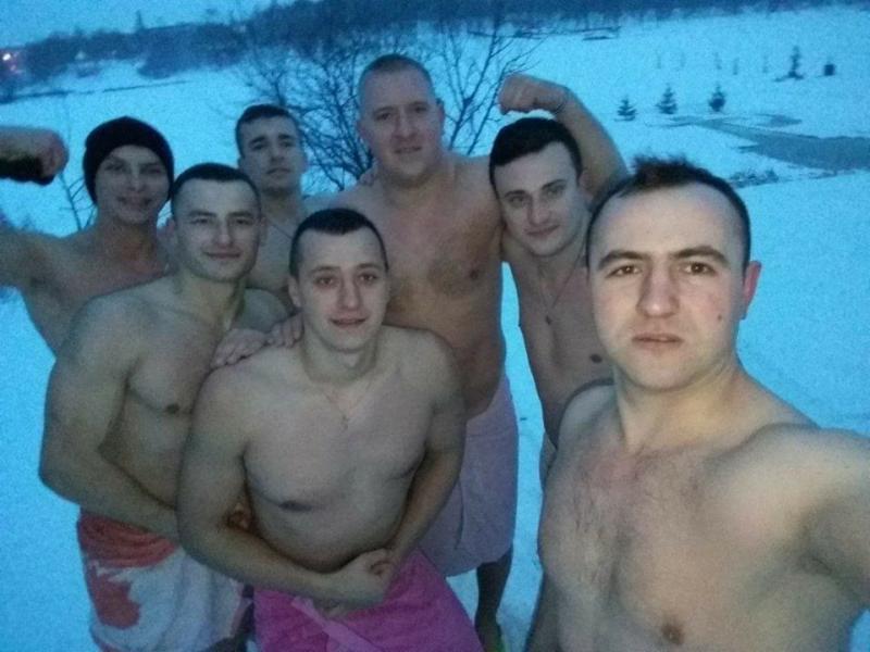 Фото: Патрульна поліція Рівненської області