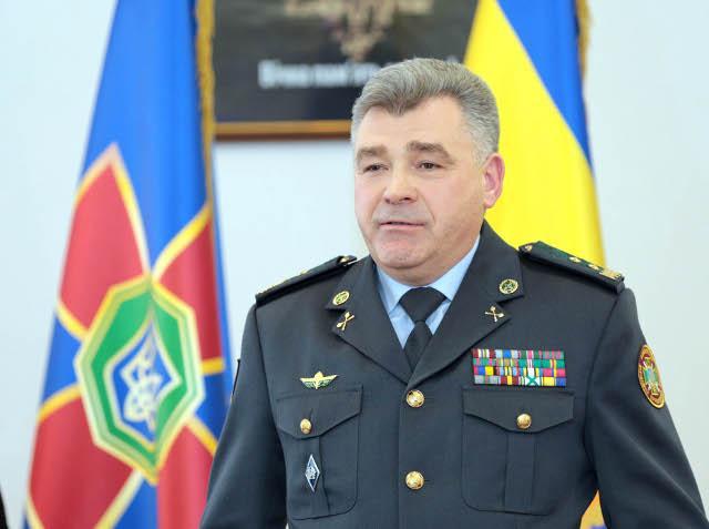 Петро Цигикал. <br /> Фото з: mvs.gov.ua
