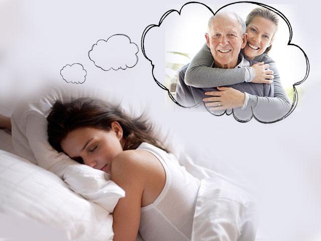 Если беременной снится покойный дедушка 57