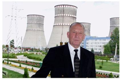 Володимир Коровкін. Фото rnpp.rv.ua