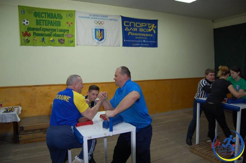 У Франківську проведуть турнір з легкої атлетики серед ветеранів