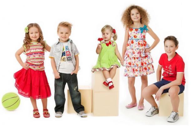 Інтернет-магазин дитячого одягу Kindo  a6666de630fc7