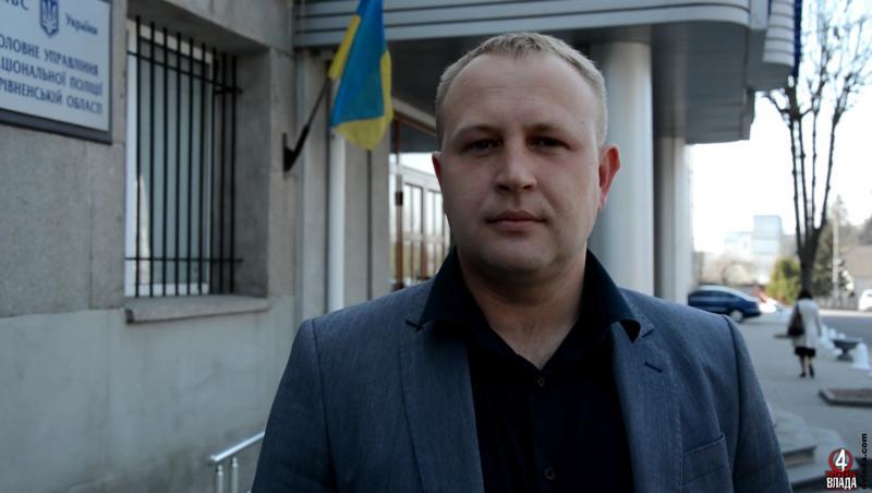 Ігор Коцюбинський як і прокурор не розповів нам чому зі справи зник головний фігурант і куди зникли свідчення проти нього<br />