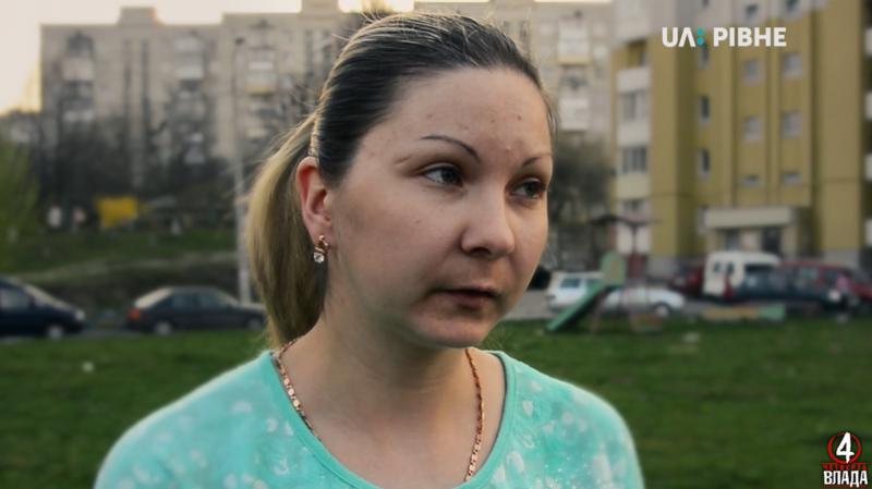Тетяна Ковенько каже, що про безкоштовну доставку дитини не було й мови. Про необхідність заплатити повідомили ще в пологовому Рівненської міської лікарні<br />