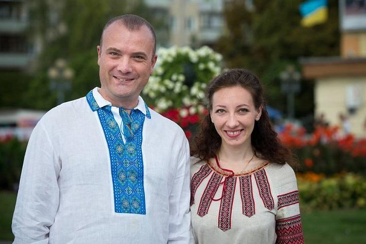 Фото: Віталій Голубєв