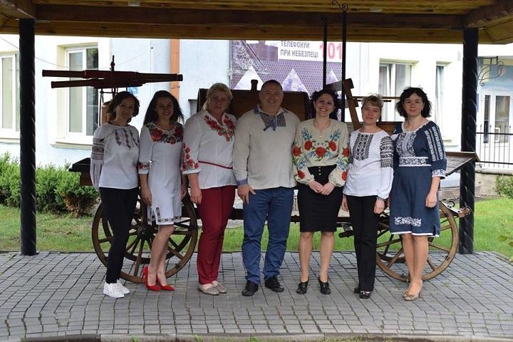 Фото: Головне управління ДСНС у Рівненській області