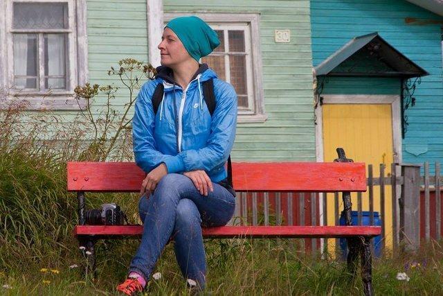 Єлизавета Стішова, facebook.com/elizaveta.stishova