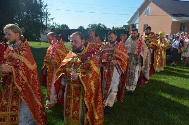 фото sarny.church.ua.