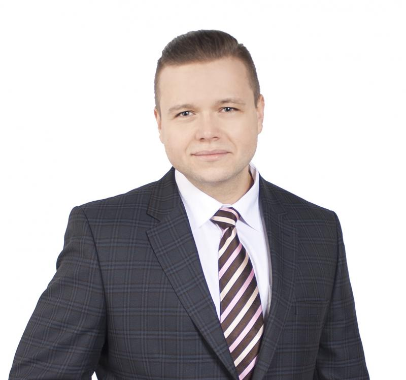 Валентин Дупак