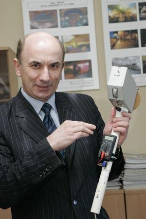 Валентин Дем янов — відомий в області (та й поза межами Рівненщини)  архітектор f810ba8570c19
