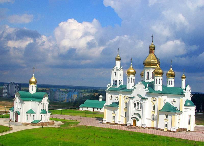 Панорами Кузнецовська