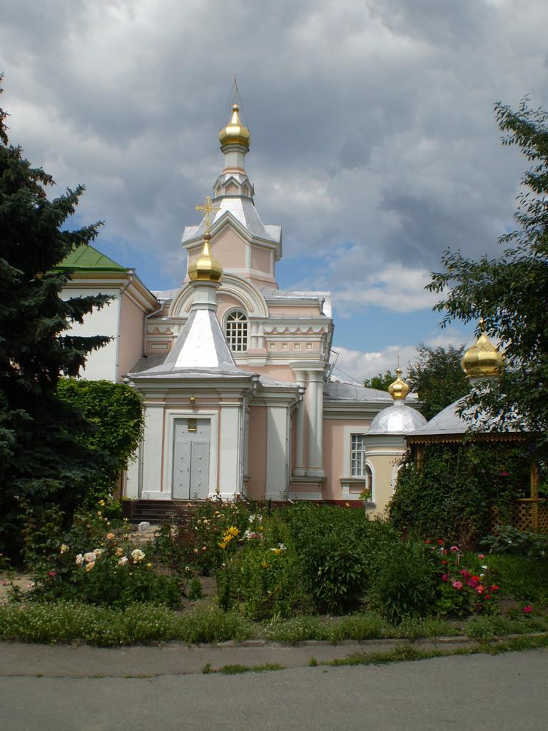 Корецький монастир