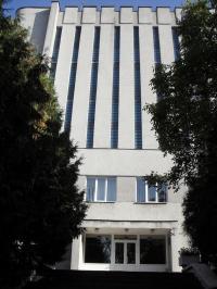 Державний архів Рівненської області